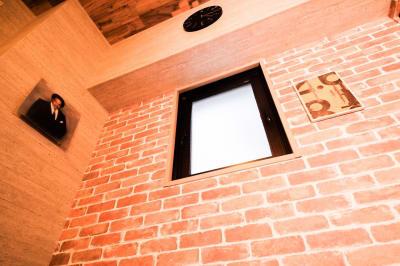 OFSPE Ⅱ.OFSPEキングスUmedaの室内の写真