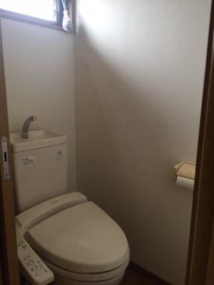 キレイにお掃除済み - OneRoomstudio ワンルームのお部屋の室内の写真
