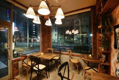 Kitsuneshippo 多目的スペースの室内の写真