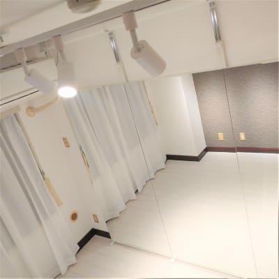 京橋の室内の写真