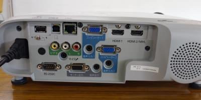 プロジェクター - FC    SPACE スペースCの設備の写真