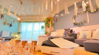 #ウメハラGoburin 【外苑前/表参道/乃木坂】の室内の写真