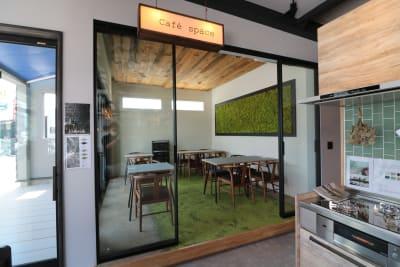 ニッカホーム富士レンタルスペースの室内の写真