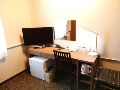 ホテルウィング相模原 フリールームの室内の写真