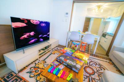 189_Lumiere新宿 レンタルスペースの室内の写真