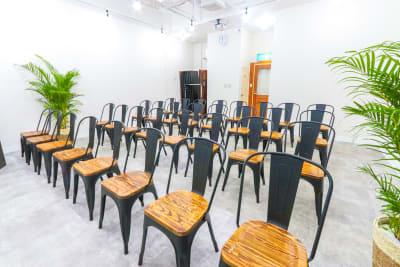 ふれあい貸し会議室渋谷宮下パーク ふれあい貸し会議室 渋谷No29の室内の写真