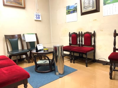 執務室と同じフロアに喫煙室がございます。 - L&Cスペース本町駅前 A号室の設備の写真