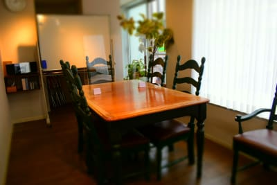 ルームA - シェアースペース アウトサイダー レンタルスペース(キッチン)の室内の写真