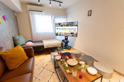 185_mysa新宿7th レンタルスペースの室内の写真