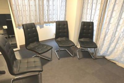 SWボラーノ六本木 【六本木駅5分】会議室・サロンの室内の写真