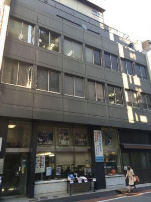 NATULUCK神田北口駅前店 4階中会議室の外観の写真