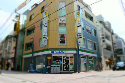 店舗外観 - シェアースペース アウトサイダー レンタルスペース(ルームA+B)の外観の写真