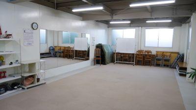 NATULUCK八千代台 多目的レンタルスペースの室内の写真