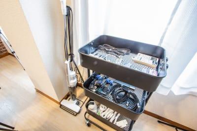 ふれあい貸し会議室 練馬ダイヤ ふれあい貸し会議室 練馬Aの設備の写真