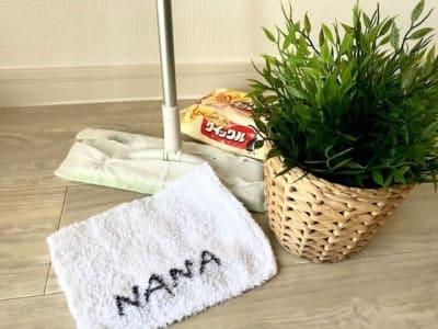 スペースNANA NANA浜松の設備の写真