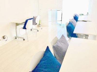 スペースNANA NANA浜松の室内の写真