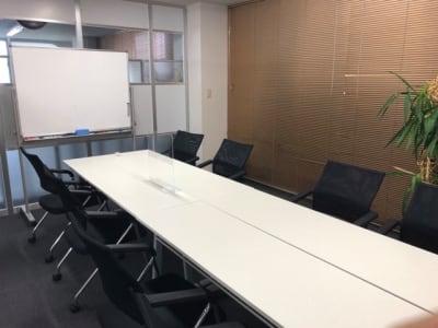 いいオフィス明石-貸会議室 【明石駅徒歩3分】の室内の写真