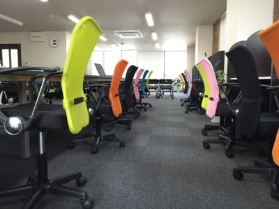 コワーキングスペース - いいオフィス明石-貸会議室 【明石駅徒歩3分】のその他の写真