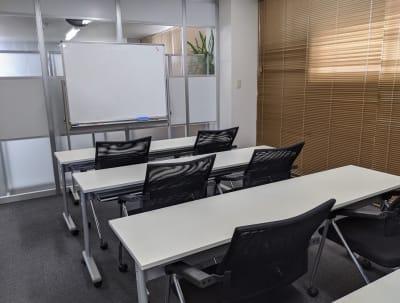 会議室 - いいオフィス明石-貸会議室 【明石駅徒歩3分】のその他の写真
