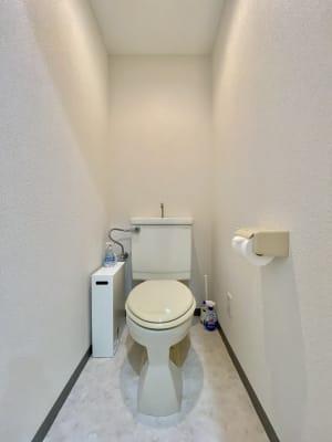 トイレ - コントレール渋谷神泉の設備の写真