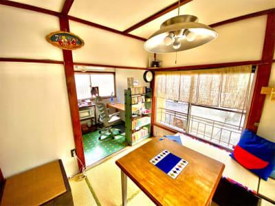 HANPAはすぬま 多目的スペースHANPAはすぬまの室内の写真