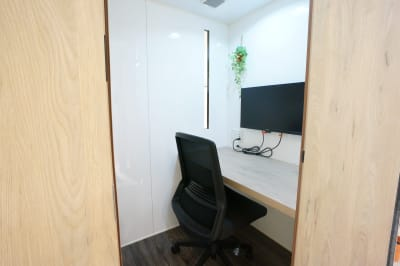 PaO Work 渋谷マルイ店 PaOWork渋谷マルイL1の室内の写真