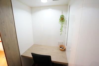 PaO Work 渋谷マルイ店 PaOWork渋谷マルイL2の室内の写真