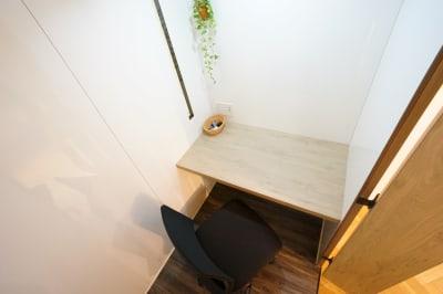 PaO Work 渋谷マルイ店 PaOWork渋谷マルイL3の室内の写真