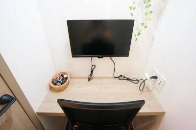 PaO Work 渋谷マルイ店 PaOWork渋谷マルイS2の室内の写真