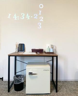 どやねんホテルズ ヤマト プロジェクタ付大人数部屋 #26の室内の写真