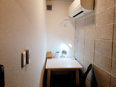 アーバネージュ高田馬場 コワーキングスペース Eの室内の写真