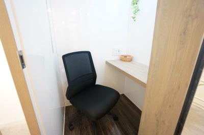 PaO Work 渋谷マルイ店 PaOWork渋谷マルイS1の室内の写真