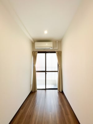 techhouse.tokyo 4階 ダイニングスタイルの室内の写真