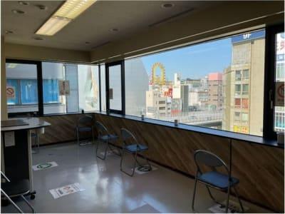 大阪会議室 難波御堂筋ホール ホール10(10階)のその他の写真