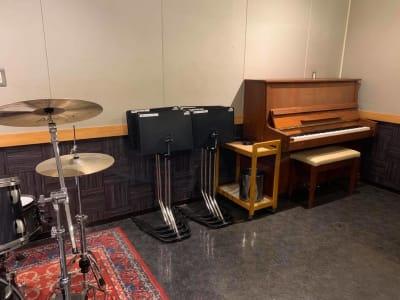 サウンドスタジオM 小岩 301stの設備の写真