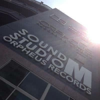 サウンドスタジオM 小岩 301stの外観の写真