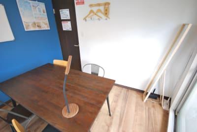 スマートスペース池袋2 【ラニカイ】 Room Bの室内の写真