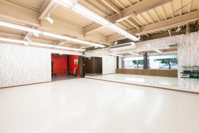 Real-ize 貸スタジオの室内の写真