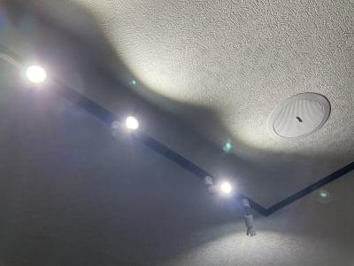 TCEスタジオ(1F) 1階レンタルスタジオの室内の写真