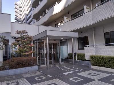 ステュディオ仙台(五橋) 1階貸会議室の外観の写真