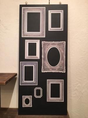 ディスプレイボード(縦型) -  FOUR DIRECTIONS レンタルスペースの室内の写真
