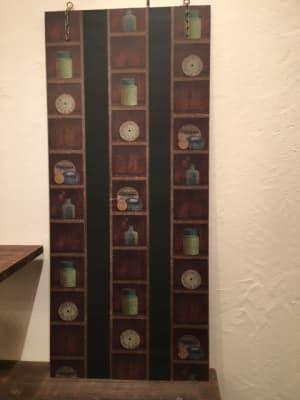 ディスプレイボード(縦型裏面) -  FOUR DIRECTIONS レンタルスペースの室内の写真
