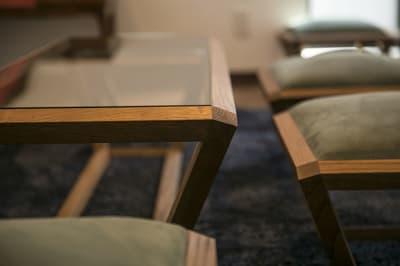 家具 - KITCHEN & OFFICE 青山店の室内の写真