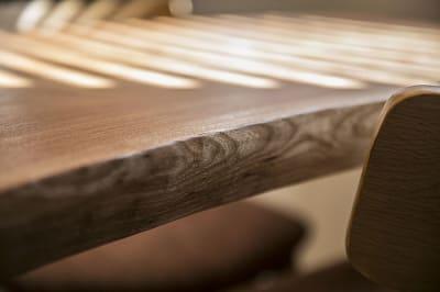テーブル - KITCHEN & OFFICE 青山店の室内の写真