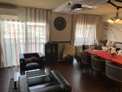 メゾン ドゥ ルーム 名東 レンタルスペースの室内の写真