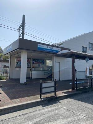 東伏見駅北口 - レンタルスペースKAI ドローンスペースのその他の写真