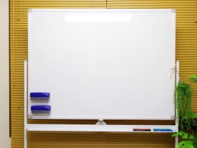 ホワイトボード - LEAD conference 巣鴨Aの設備の写真