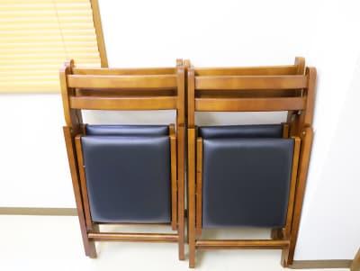 補助椅子4脚 - LEAD conference 巣鴨Aの設備の写真
