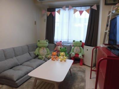 🍮picklesアラモード🍮 💓2名・おうちデートプラン💓の室内の写真