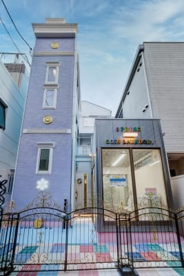 ダイアモンドムーンパレス高田馬場 多目的姫空間(2F)の外観の写真